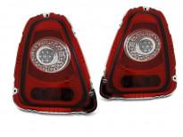 Тунинг LED стопове за Mini Cooper R56 хечбек/R57 кабрио 2010-2014