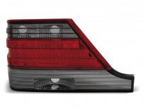 Тунинг LED стопове за Mercedes W140 1995-10.1998