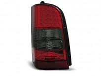 Тунинг LED стопове за Mercedes VITO V-класа W638 1996-2003