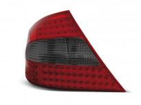 Тунинг LED стопове за Mercedes CLK W209 2003-2010 купе/кабрио