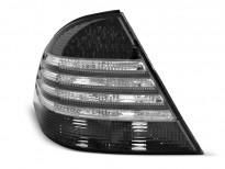 Тунинг LED стопове за Mercedes W220 S-класа 09.1998-05.2005