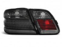 Тунинг LED стопове за Mercedes W210 E-класа 1995-03.2002 седан