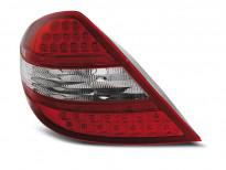 Тунинг LED стопове за Mercedes R171 SLK 2004-2011