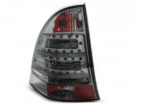 Тунинг LED стопове за Mercedes C-класа W203 2000-2007 комби