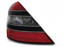 Тунинг LED стопове за Mercedes W221 S-класа 2005-2009