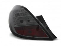 Тунинг LED стопове за Opel CORSA D 04.2006- 5 врати, хечбек