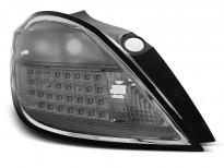 Тунинг LED стопове за Opel ASTRA H 03.2004-2009 5 врати, хечбек