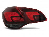 Тунинг LED стопове за Opel ASTRA J 2010- хечбек