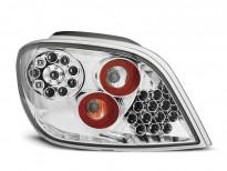 Тунинг LED стопове за Peugeot 307 04.2001-2007 хечбек
