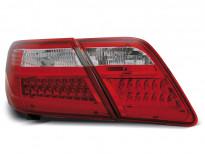Тунинг LED стопове за Toyota CAMRY 6 XV40 2006-2009