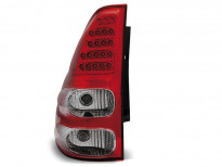 Тунинг LED стопове за Toyota LAND CRUISER 120 2003-2009