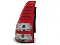 Тунинг LED стопове за Toyota LAND CRUISER 120 2003-2009