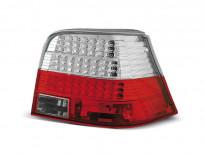 Тунинг LED стопове за Volkswagen GOLF 4 09.1997-09.2003 хечбек
