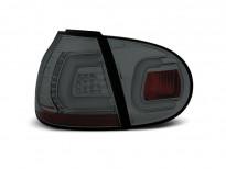 Тунинг LED стопове за Volkswagen GOLF 5 10.2003-2009 хечбек