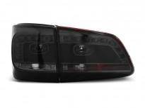 Тунинг LED стопове за Volkswagen TOURAN 08.2010-
