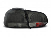 Тунинг LED стопове за Volkswagen GOLF 6 10.2008-2012 хечбек