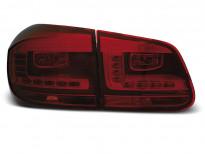 Тунинг LED стопове за Volkswagen TIGUAN 07.2011-