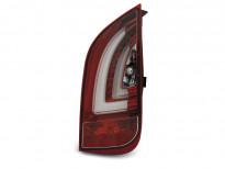 Тунинг LED стопове за Volkswagen UP! 3.2011- / Skoda CITIGO 12.2011-
