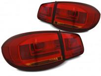 Тунинг LED стопове за Volkswagen TIGUAN 2007-07.2011