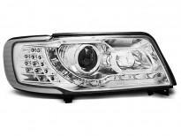 Тунинг фарове с LED светлини за Audi 100 C4 12.1990-06.1994