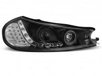 Тунинг фарове с LED светлини за Ford MONDEO 10.1996-08.2000