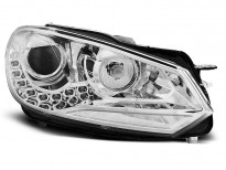 Тунинг фарове за VW GOLF 6 10.2008-2012