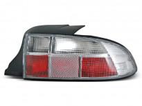 Тунинг стопове за BMW Z3 01.1996-1999 кабрио с бяла основа