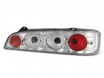 Тунинг стопове за Fiat SEICENTO 600 1998-2010 с хром основа