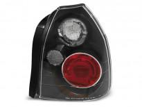 Тунинг стопове за Honda CIVIC 09.1995-02.2001 3 врати с черна основа