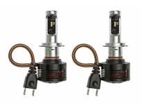 LED система H7 Luxeon ZES 36W
