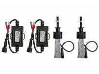 LED система H1 CREE, студено бяла, 12V, 36W, PX26d