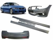M technik пакет за BMW серия 4 F32 2013-2015