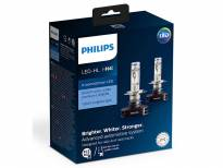 LED система Philips H4 X-tremeUltinon 12V, 6500K