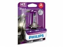 Халогенна крушка Phlips H7 City Vision Moto 12V, 55W, PX26d, 1 брой