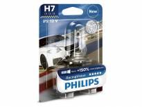 Халогенна крушка Philips H7 Racing Vision12V, 55W, PX26d, 1 брой