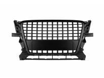 Черен мат решетка за Audi Q5 2009-2013