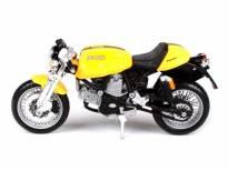 Играчка мотор Maisto Special Edition Ducati Sport 1000 в мащаб 1:18