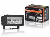 LED бар Osram 30/2W, 12/24V, 140mm