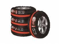 Предпазни калъфи Unitec за гуми 13'' - 18''