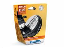 Ксенонова лампа Philips D2S Vision 85V, 35W, P32D-2 1бр.