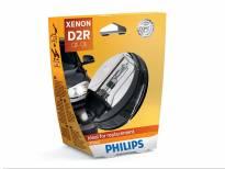 Ксенонова лампа Philips D2R Vision 85V, 35W, P32D-3 1бр.