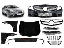 Тунинг пакет тип CLS63 за Mercedes CLS C218 след 2011 година