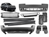 Тунинг пакет за Range Rover Vogue L322 2002-2012