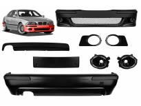 M пакет за BMW серия 5 E39 1995-2003 седан без PDC