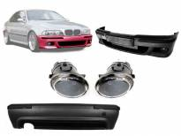 M пакет за BMW серия 5 E39 1995-2003 седан