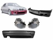 M пакет за BMW серия 5 E39 1995-2003 седан с PDC
