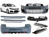 R пакет за Volkswagen Golf VI 2008-2013 година