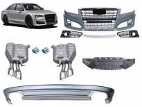 S8 пакет за Audi A8 2015-2017