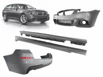 M technik пакет за BMW серия 5 F11 комби 2014-2016