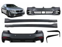 M пакет за BMW серия 5 G30 след 2017 година